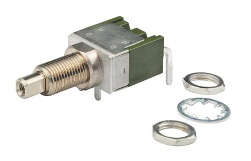 NKK Switches Part Number MB2065SS1W30
