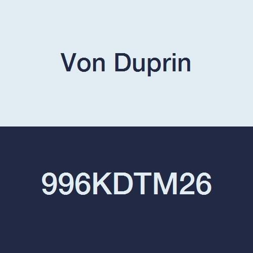 Von Duprin 996KDTM26 996K-DT-M US26 98 and 99 Series Dummy Knob Trim