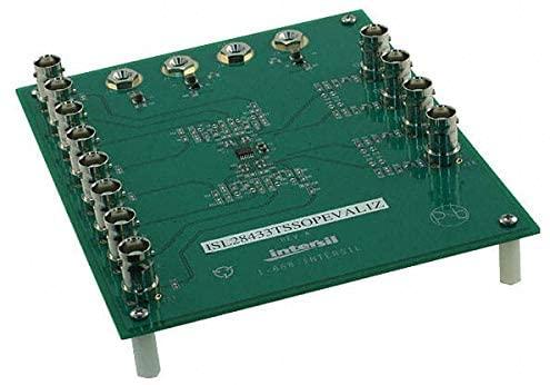 EVAL BOARD FOR ISL28433 14TSSOP (Pack of 1)