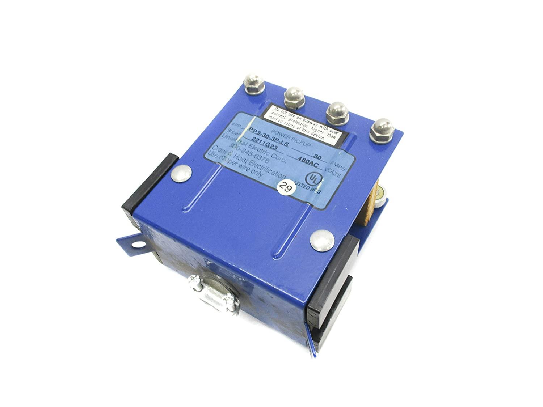 Universal Electric PP3-30-3P-LS NSNP