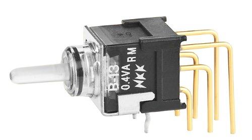 NKK Switches Part Number B13JJVCF