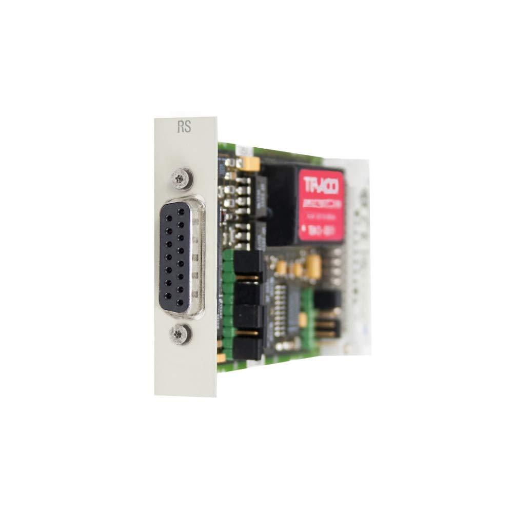 Siemens | 6ES5752-0AA43 | Interface Module - RS422/RS485 (Certified Refurbished)
