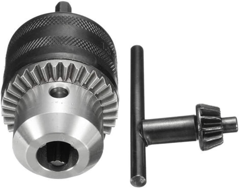 DS-Wang Drill 1.5-13mm Drill Chuck with SDS Adaptor Converter Drill