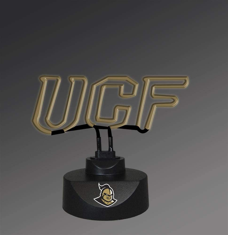 Memory Company NCAA University of Central Florida Col-Cnf-1808Neon Lamp, Multi, One Size