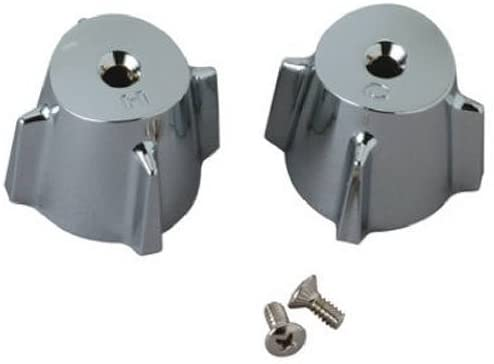 BrassCraft SH2743 Kitchen/Bathroom/Tub and Shower Faucet Handles for Price Pfister Faucets