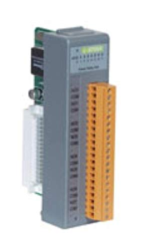 ICP DAS USA I-87064-G Power Relay Module (8 Points)