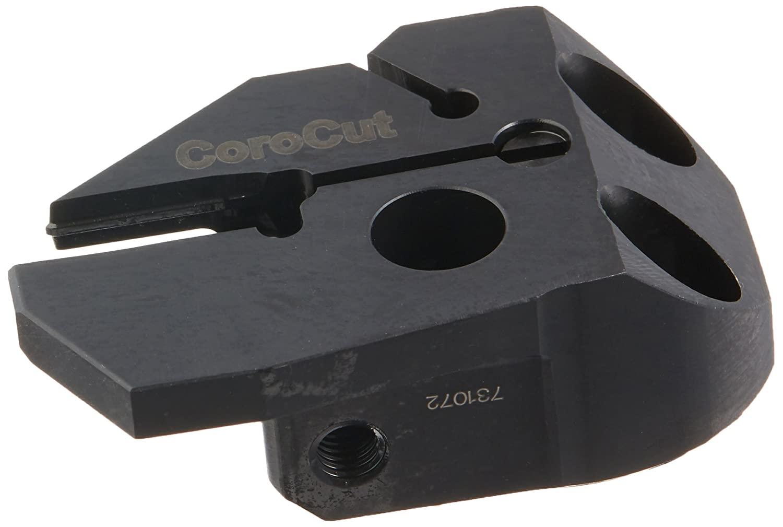 Sandvik Coromant 570-32L123J18C Steel CoroCut 41641 Head for Grooving Holder, 0.18