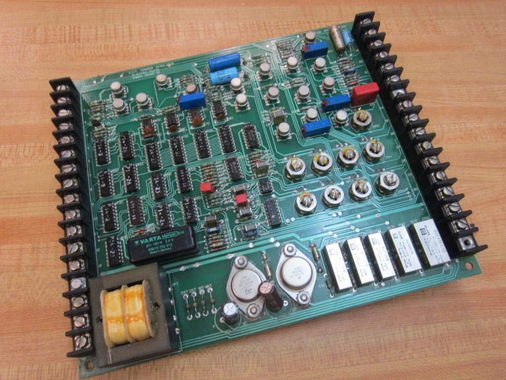 Electro-Flyte 12M04-00013-01 D.O.P.Tension Regulator 12M040001301