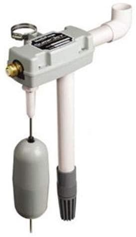 SJ10 SumpJet Water Powered Back-Up Pump