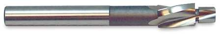 Counterbore, 1/32 Clearance, Size #4, Co