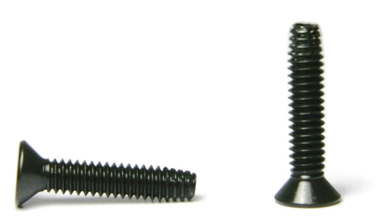 Flat Head Self Tapping Floorboard Screws Type F 1/4