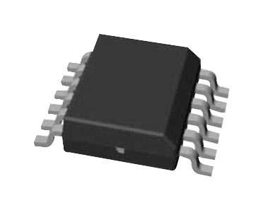 VN5050JTR-E - Power Load Distribution Switch, High Side, 13 V Input, 19 A, 0.05 ohm, 1 Output, PowerSSO-12 (Pack of 20) (VN5050JTR-E)