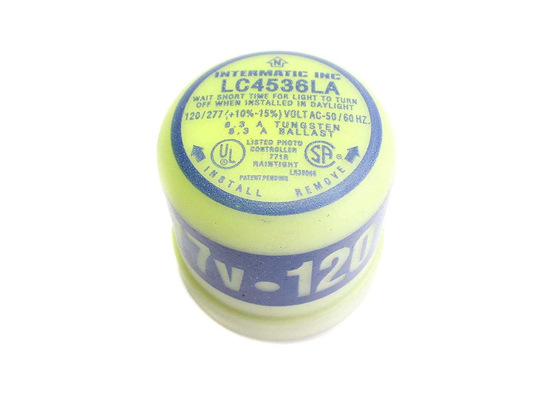 INTERMATIC LC4536LA NSNP