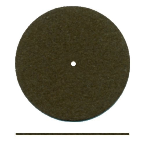 Dedeco 5559 Elite Silicon Carbide Separating Discs, 1-1/2