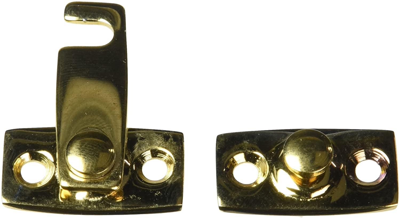 Deltana SB3058CR003 5/8-Inch Shutter Bar/Door Latch