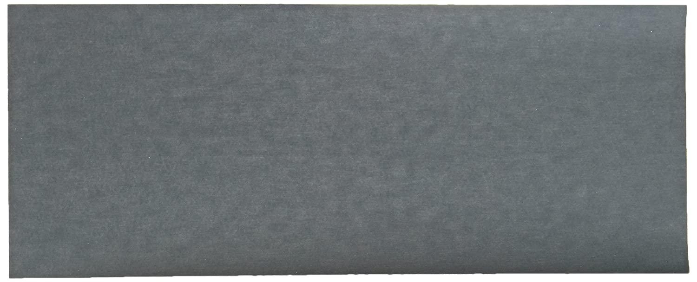 Norton T414 Blue-Bak Abrasive Sheet, Paper Backing, Silicon Carbide, Waterproof, Grit 600 (Pack of 25)