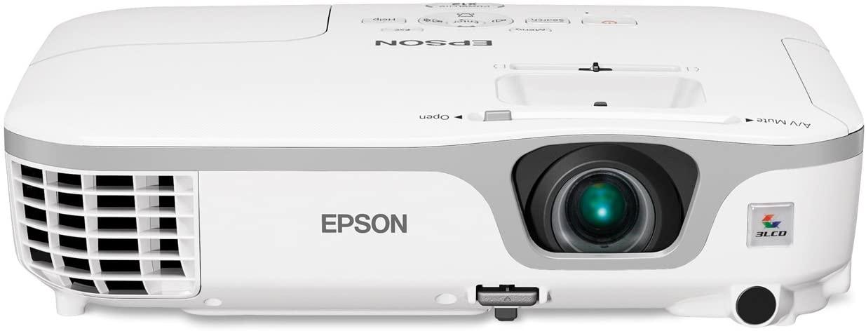 Epson PowerLite X12 Business Projector (XGA Resolution 1024x768) (V11H429020)