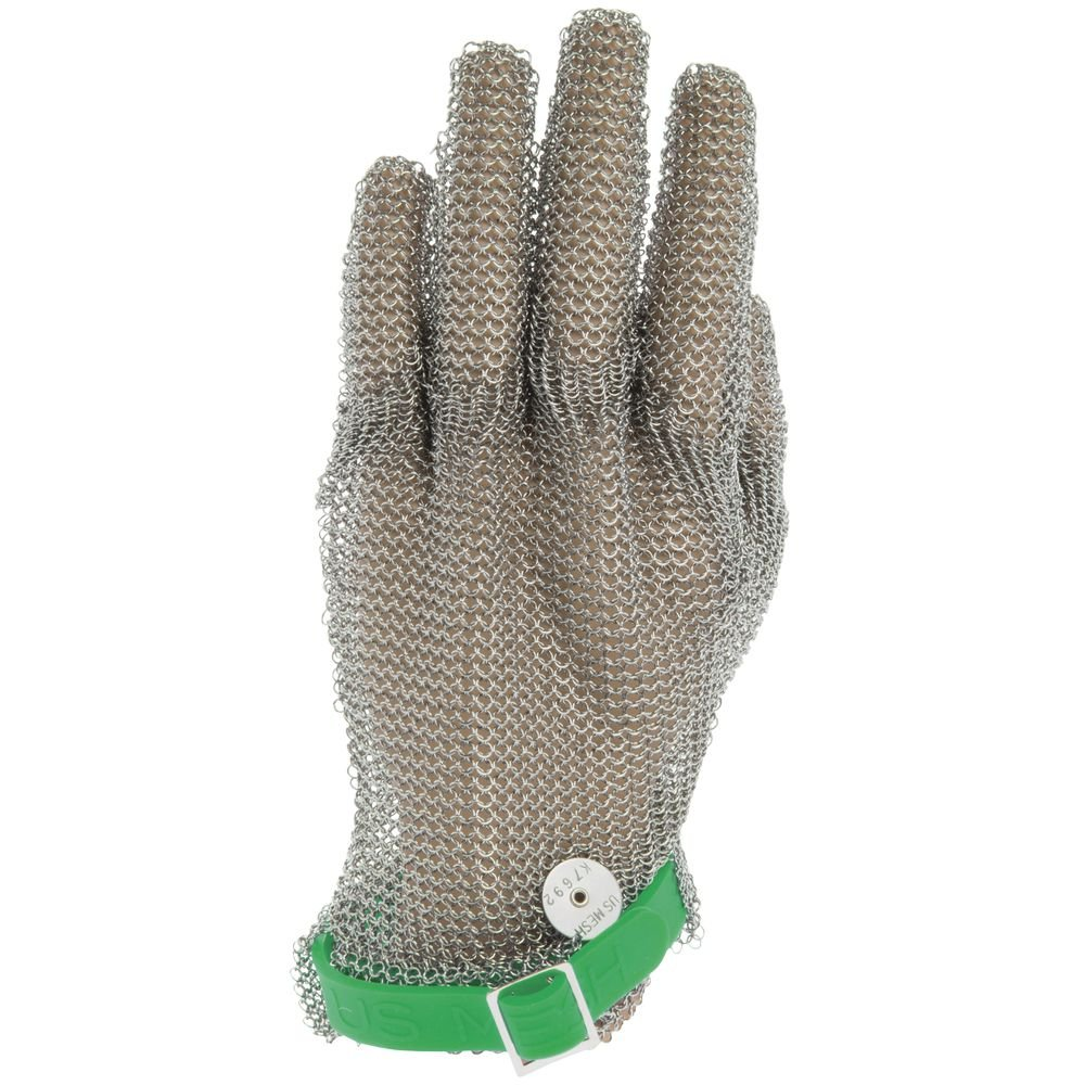 Cut Resistant Glove Stainless Steel - Extra Large