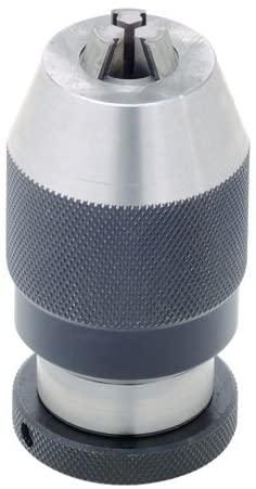 PHASE II Keyless Drill Chuck - Capacity: 1/32