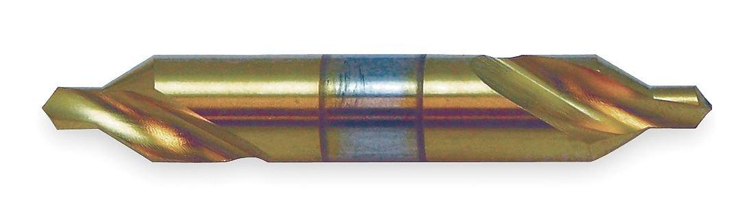 KEO #10 Combined Drill & Countersink - 82 degree HSS RH 82 deg Plain