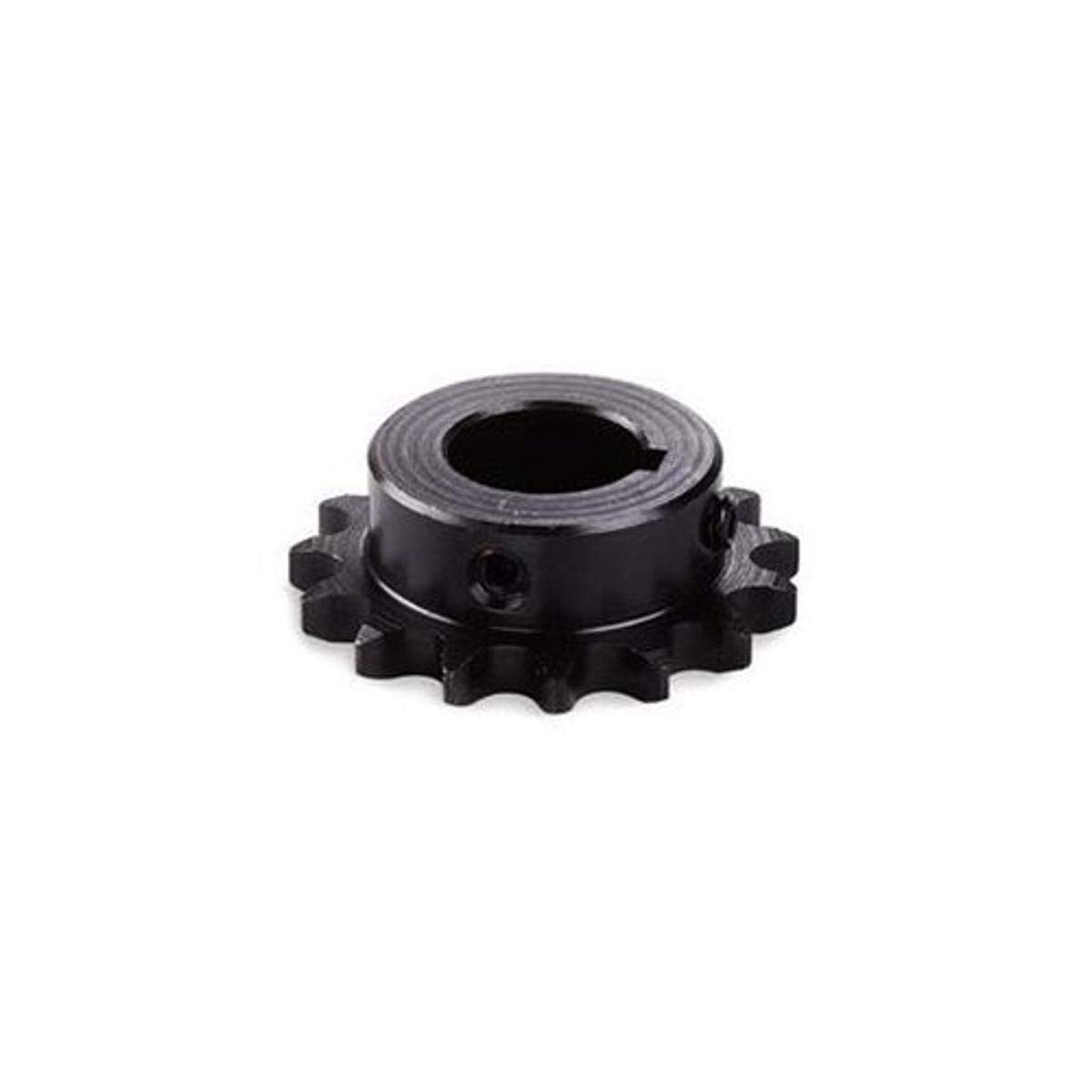 Big Bearing 40B35 35 Tooth Sprocket for #40 Roller Chain, 1-1/4