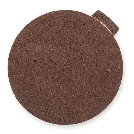 Psa Sanding Disc Alo Cloth 12In 60 Grit