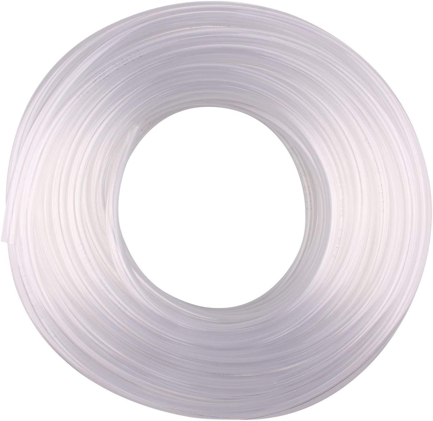 DERNORD PVC Tubing 3/8