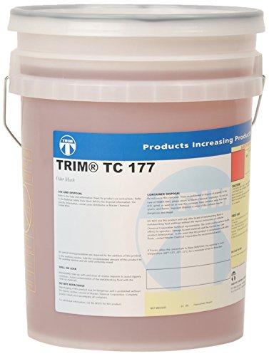 TRIM Cutting & Grinding Fluids TC177/5 Odor Mask, 5 gal Pail