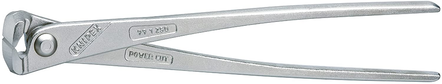 99 14 250 SB High Leverage Concreters' Nippers 9, 84