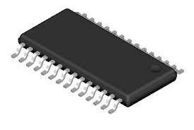 Digital to Analog Converters - DAC 8-Bit 100 MSPS (10 pieces)