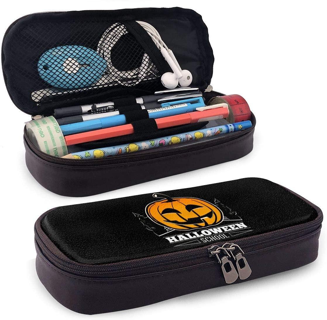 Halloween Teenager Pencil Bag, Small Tool Bag, Cosmetic Bag, Multi-Purpose Bag