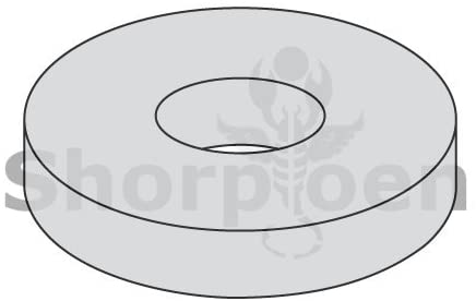 5/16 USS Flat Washer Hot Dipped Galvanized - Box Quantity 20000 by Shorpioen BC-31WUSSG