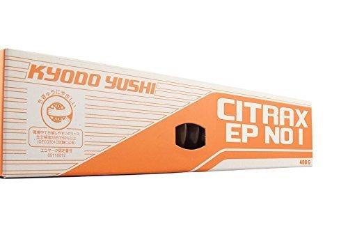 KYODO YUSHI CITRAX EP NO 1 400G