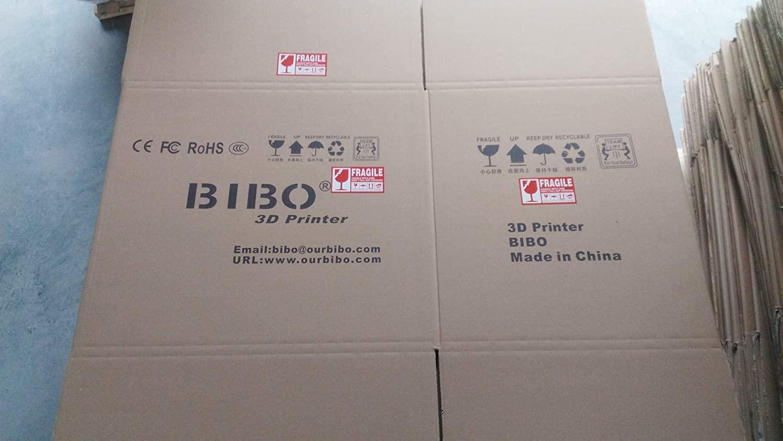 BIBO 3D Printer BIBO2 Carton