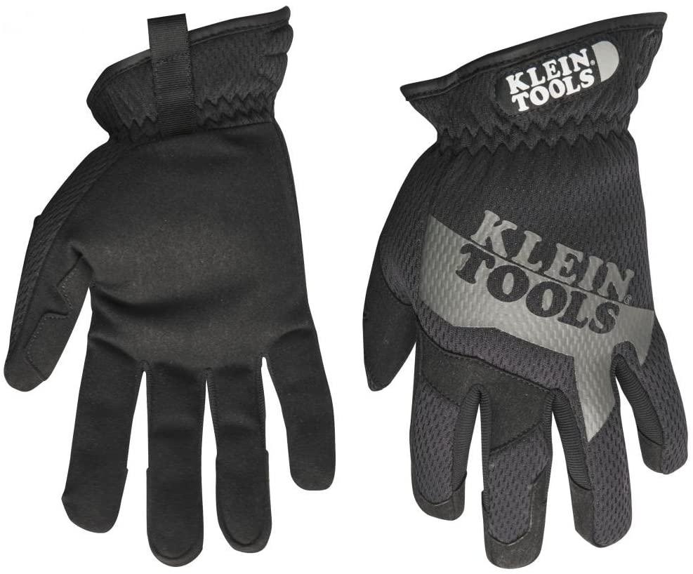 Journeyman Utility Gloves, Large Klein Tools 40206