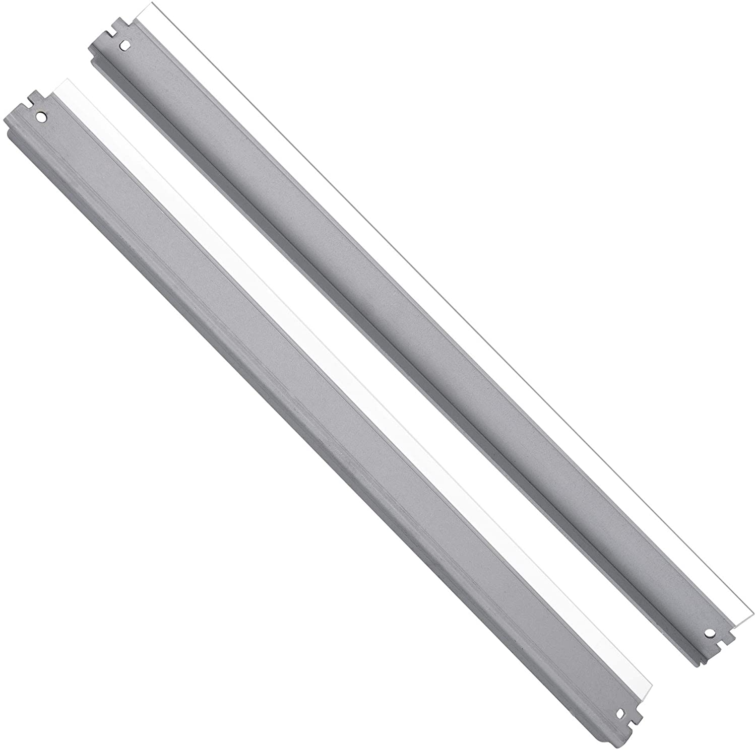 Teamsuung Copier Drum Cleaning Blade Compatible for Canon IR1600 2000 Copier Machine IR 1600 Pack of 2