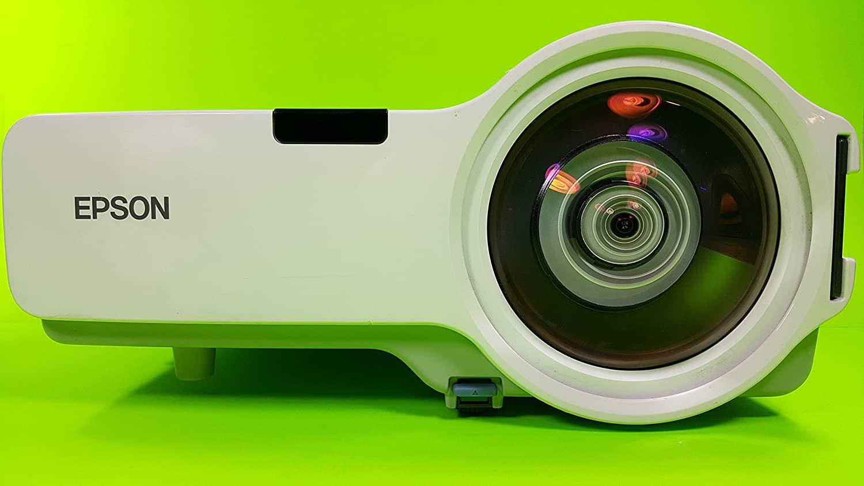 Epson PowerLite 400W Multimedia Projector