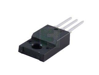 ST MICROELECTRONICS L7805ACP L7805 Series 1.5 A 5 V Three Terminal Voltage Regulator - TO-220FP - 25 item(s)