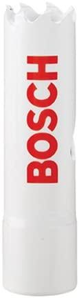 Bosch HB094 15/16 In. Bi-Metal Hole Saw