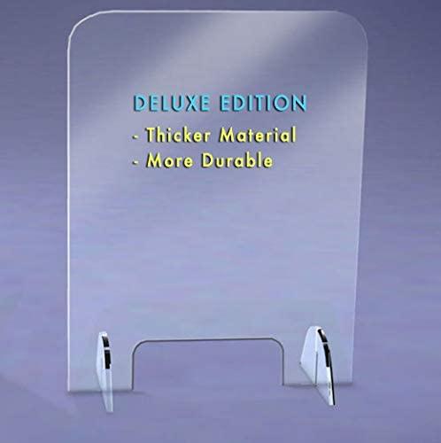 Portable Countertop Shield (23.5