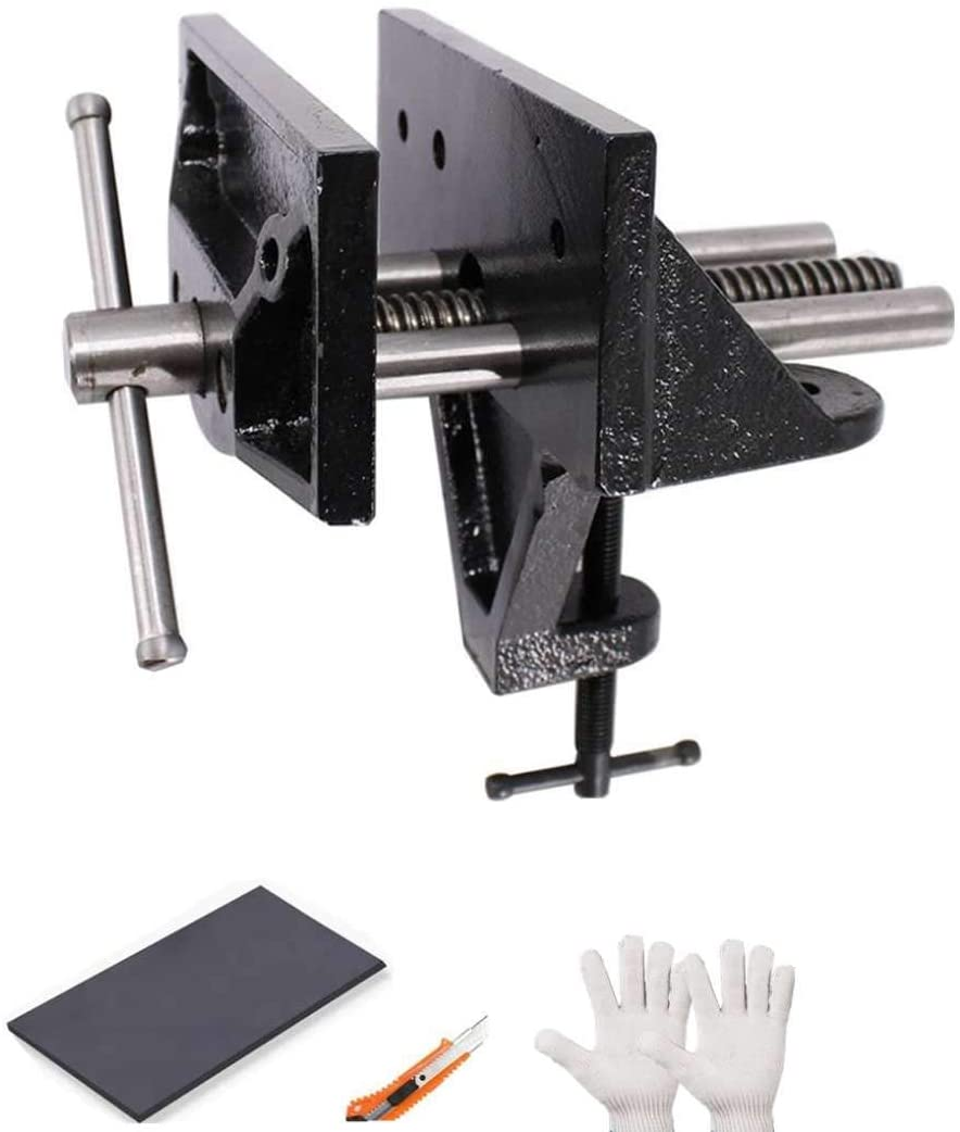 Vise Work Bench Clamp-on Vise Table Vise Woodworking Vise