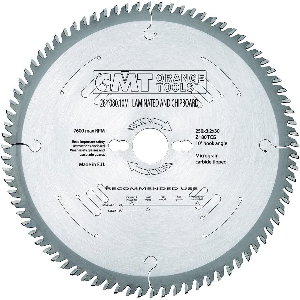 CMT 281.108.14M Indust. Blade 350x108x3,5 X 30mm