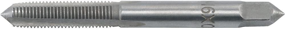 Heytec 50814910600 M6 Screw Tap, Silver