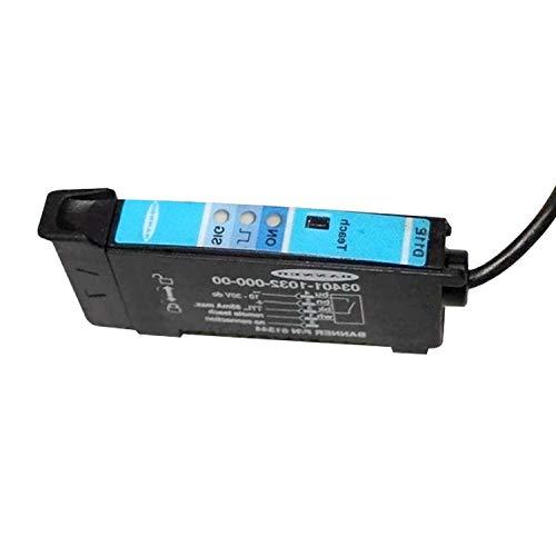 03401-1032-000-00/D11E Fiber Amplifier