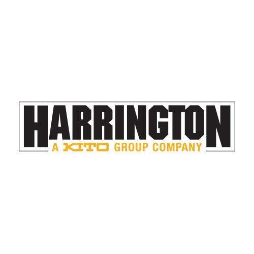 HARRINGTON Flange NUT, Locking, M6 (J1NF00210060)