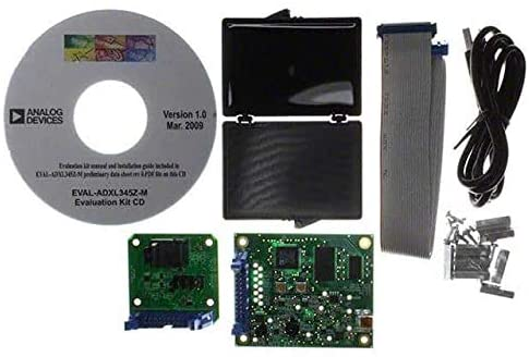 BOARD EVAL FOR ADXL345 (Pack of 1)