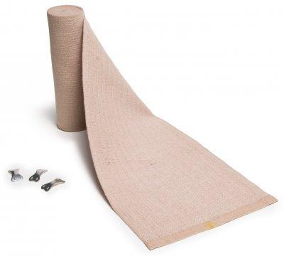 Grafco CVT142226 Standard Elastic Bandage with Clip, 6