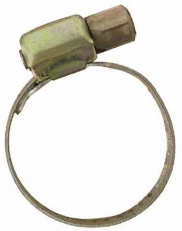 Boutt 0204427 CS1497 SetLot of 2 Hose Clamp Clips Steel Width 13 mm Clamping Range 77/97