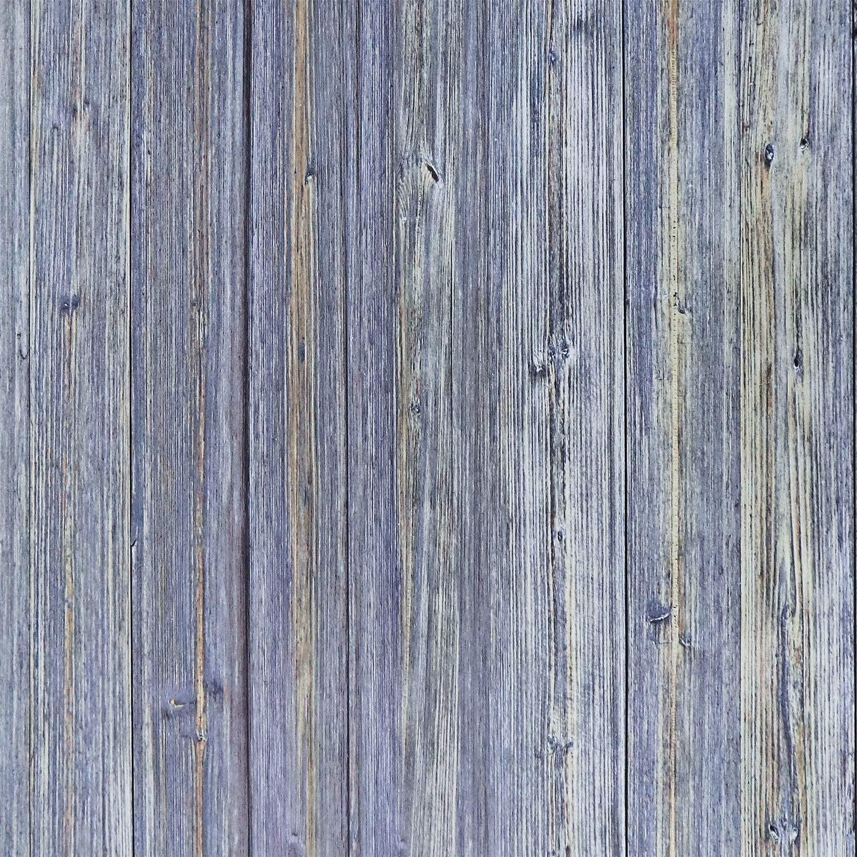 Purple Wood Wallpaper Blue Faux Wood Peel and Stick Wallpaper Removable Reclaimed Vintage Wood Wallpaper Wood Grain Rustic Wood Grain Self Adhesive Distressed Wood Grain Wood Texture Vinyl Roll Liner