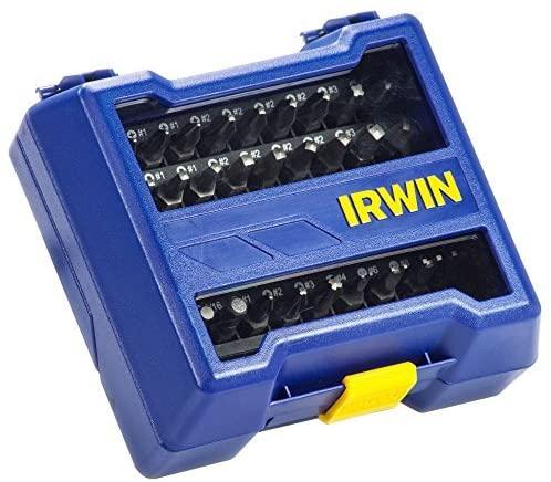IRWIN 1866987 Fd Assorted Drawer Set, 51 Piece by Irwin Tools